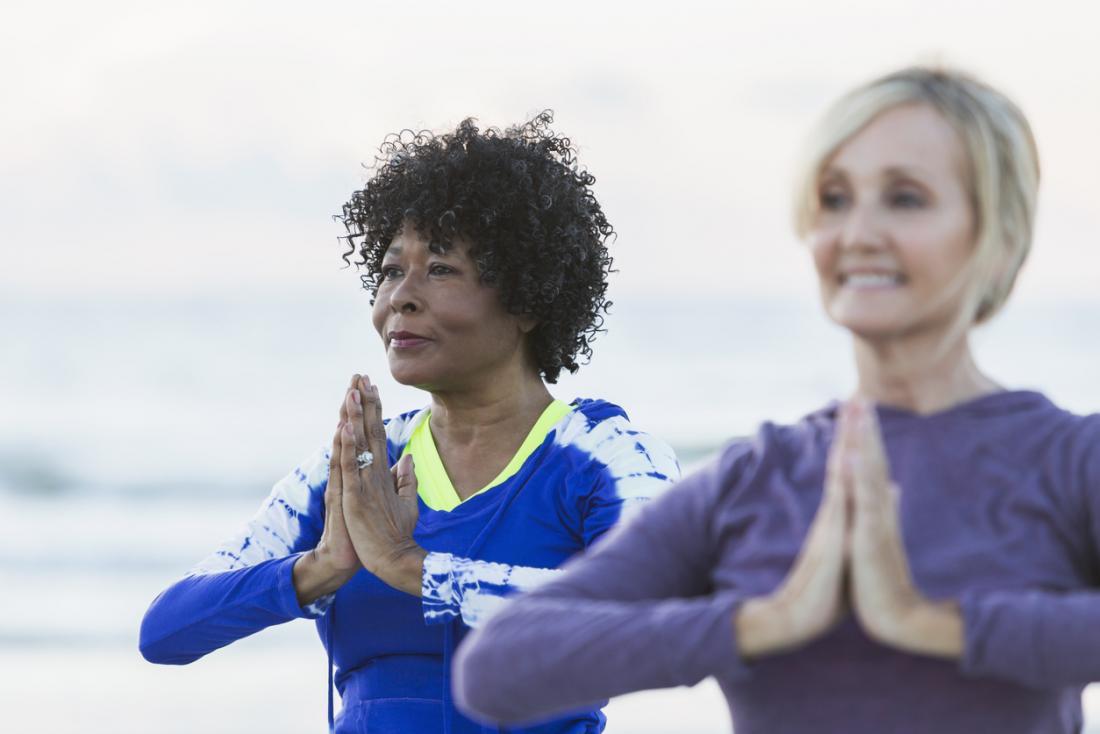 Yoga just as good as physical therapy for low back pain